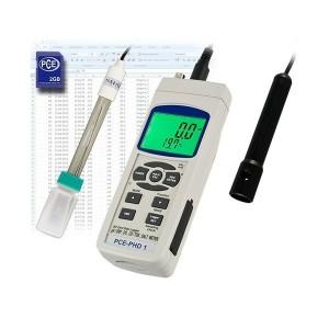 Conductivity -pHmeter PHD 1