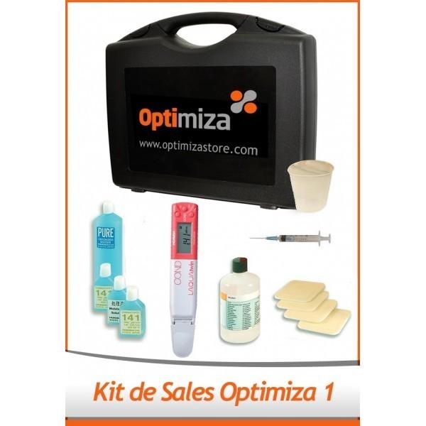 Salt contamination test kit Optimizastore