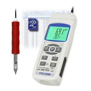 OPT-228M pHmeter