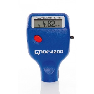 Integral Coating Ferrous Thickness Gauge 4200