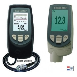 Medidor de EPS 6000