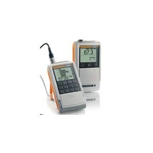 Medidor de EPS FMP30 y FMP40