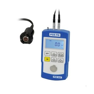 Medidor de espesor de material TG100