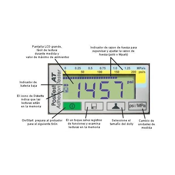 Adhesion Tester Manual AT