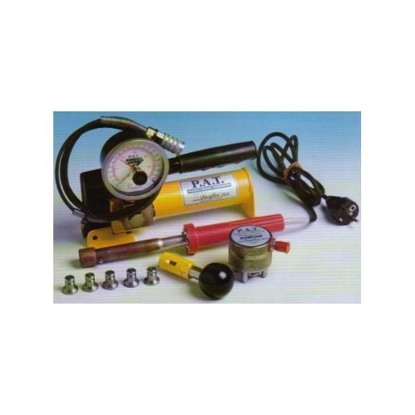 PAT Pull Adhesion Tester Model GM01 & GM04