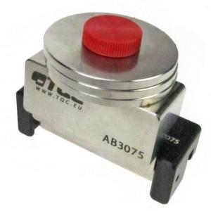 Accesorio de Grindometro para aplicador automático de película