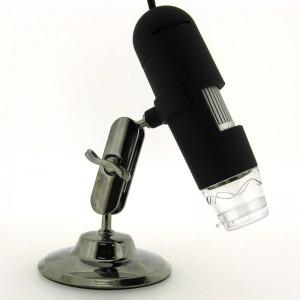 Microscopio USB Modelo 2012
