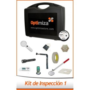 Kit de inspección I