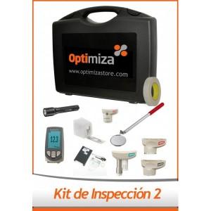 Kit de inspección II