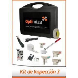 Kit de inspección III