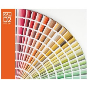 Design RAL Colours