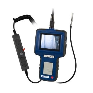Endoscope with addressable head VE 350N