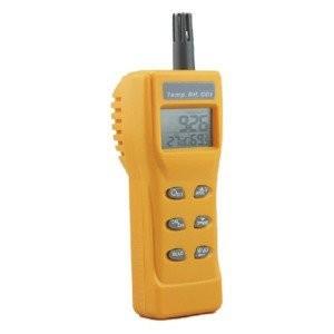Medidor de gas 7755