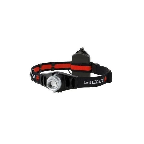 Flashlight Led Lenser H7R