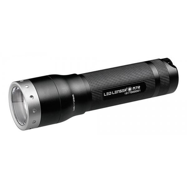 Flashlight Led Lenser M7R