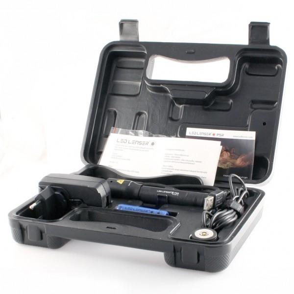 Flashlight Led Lenser P5R