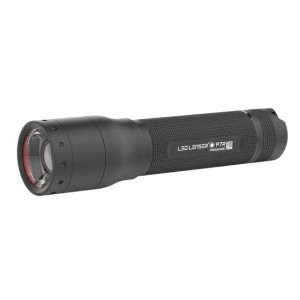 Rechargable Flashlight Led P7R