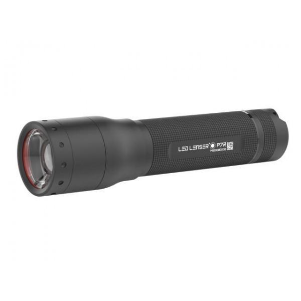 Rechargable Flashlight Led P7R