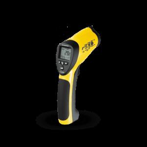 Termómetro profesional láser 1006