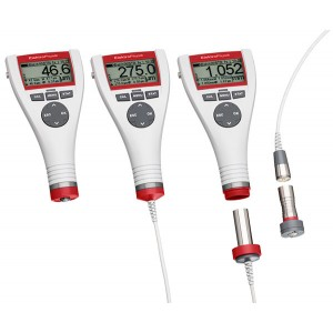 Medidor Elektrophysik MiniTest 735