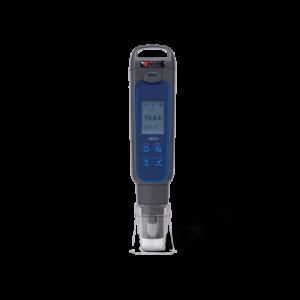 Medidor de conductividad 0017