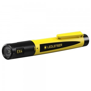 Flashlight ATEX EX4