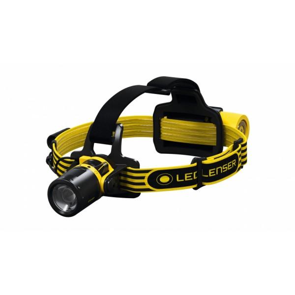 Linterna Recargable ATEX EX8R