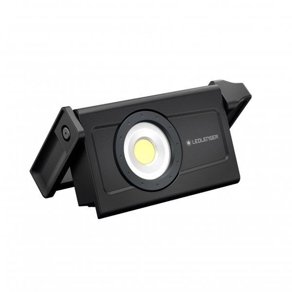 Linterna Led Lenser iF4R
