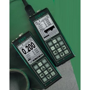 Medidor de espesores CMX