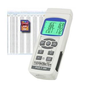 Termómetro digital 390