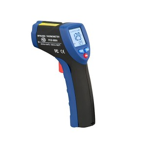 Digital Infrared Thermomether 889A