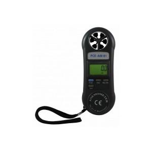 Airflowmeter AM 81